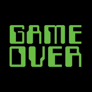 Game Over by Jimmy McManis